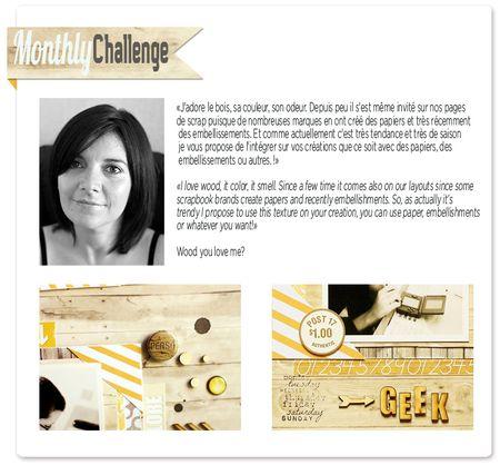 Challenge-marinette