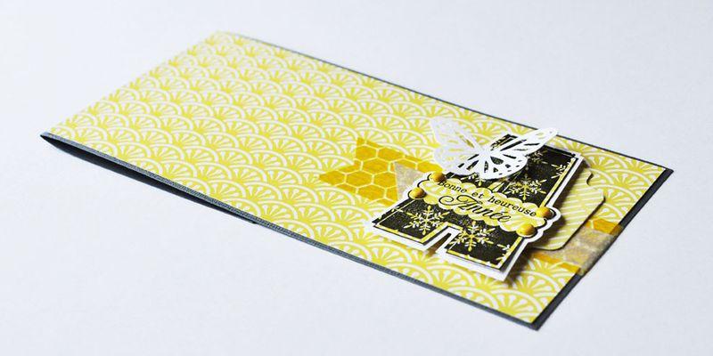 Carte bonne année lilou 01