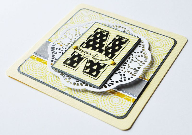 Carte joyeux noel lilou 02