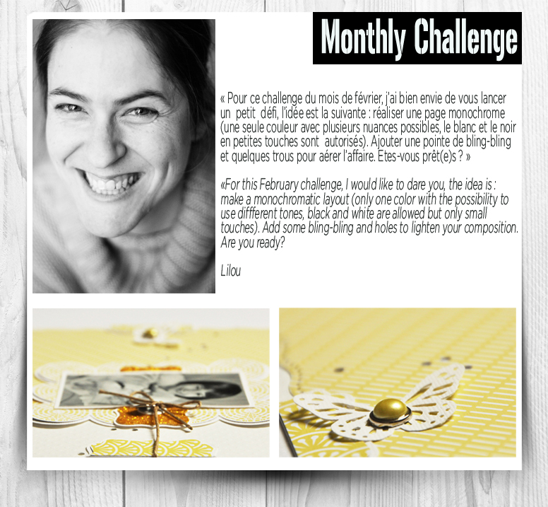 Challenge-lilou-feb
