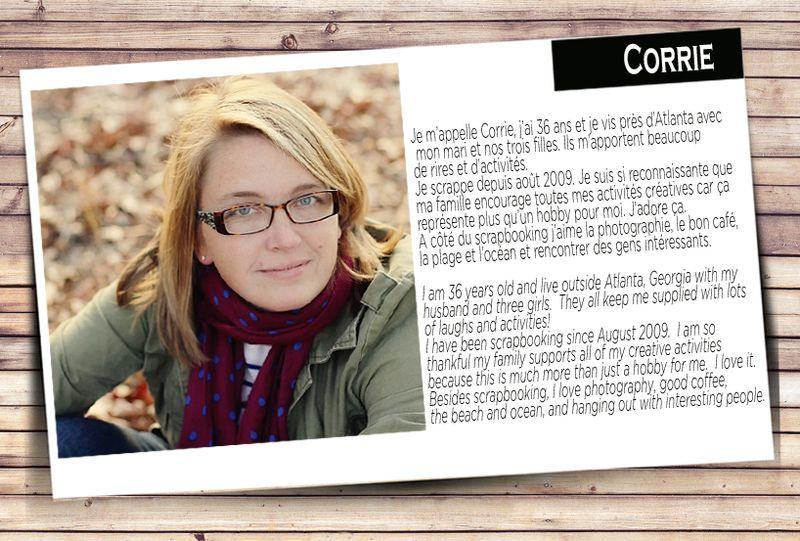 Corrie